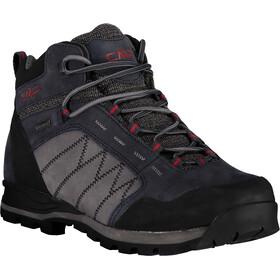 CMP Campagnolo Thiamat WP Chaussures de trekking mi-hautes Homme, antracite